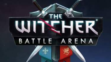 blur_The Witcher Battle Arena