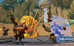 Paladins : Champions of the Realm - 5