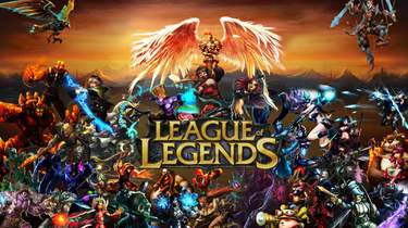 blur_League of Legends