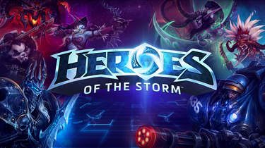 blur_Heroes of the Storm