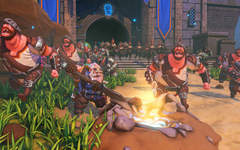 Orcs Must Die : Unchained - 1