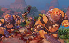 Orcs Must Die : Unchained - 10